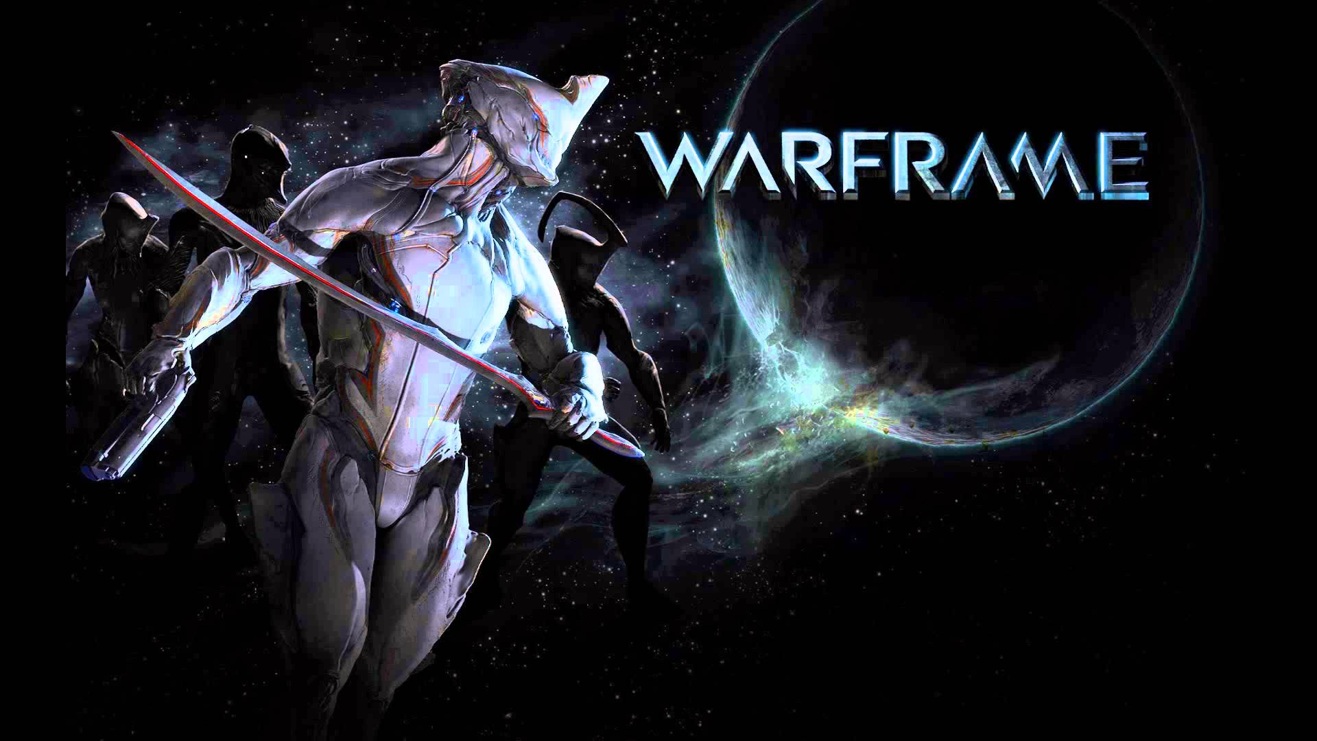 Ater Dracones - klan Warframe