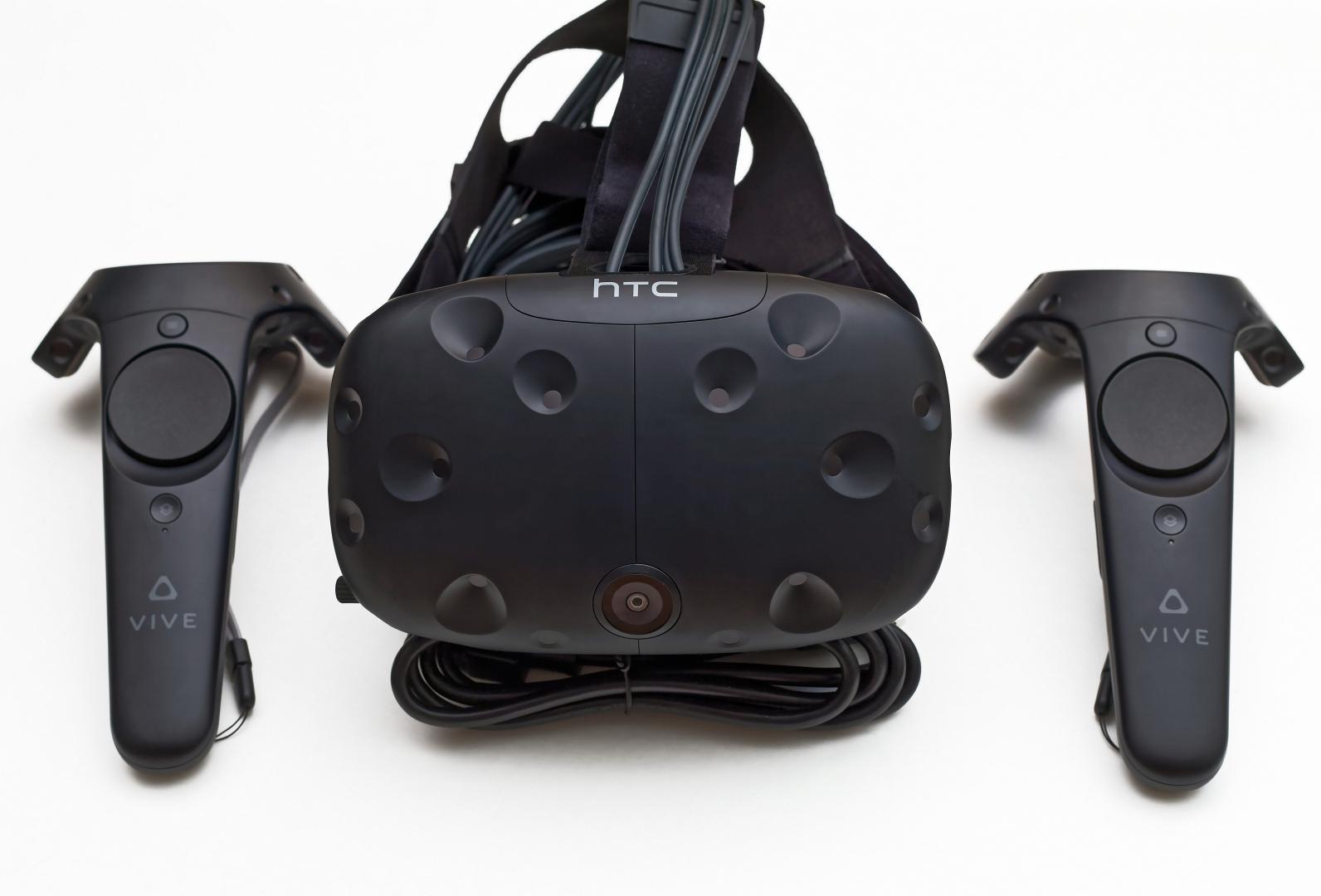 Rzeczywistość wirtualna (VR) - temat ogólny. Technologie, marzenia, możliwości, przyszłość.