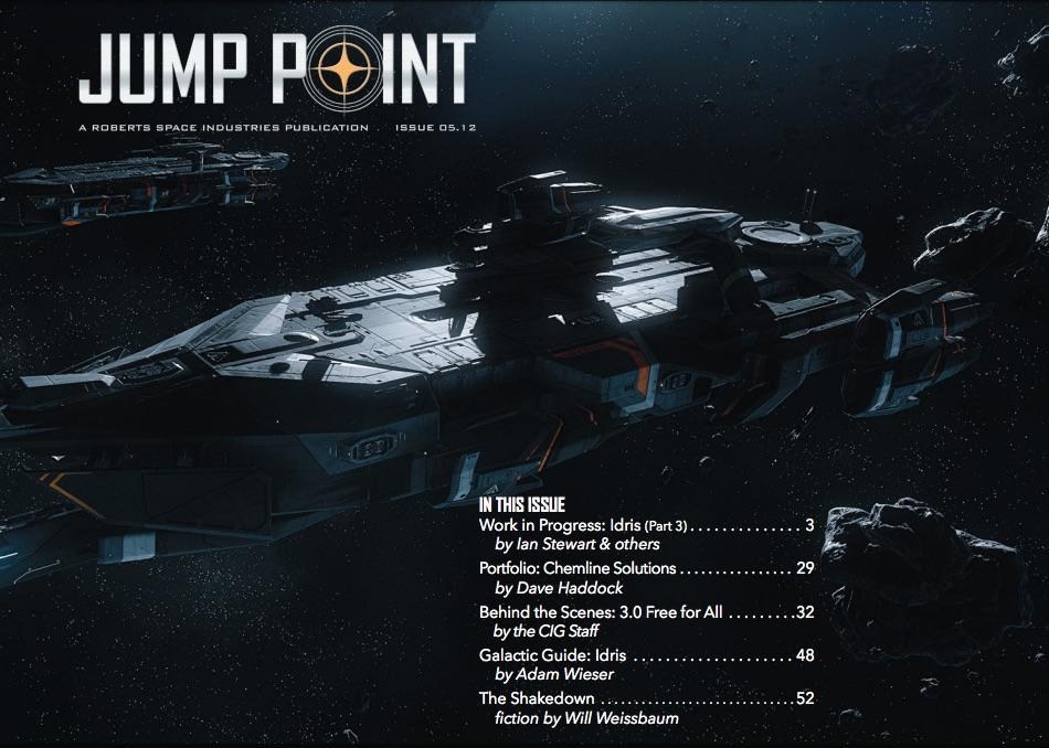 Jump Point wydanie 05.12 - Soonish Is Now
