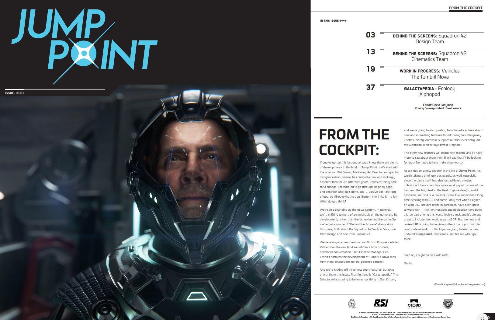 Jump Point wydanie 06.01