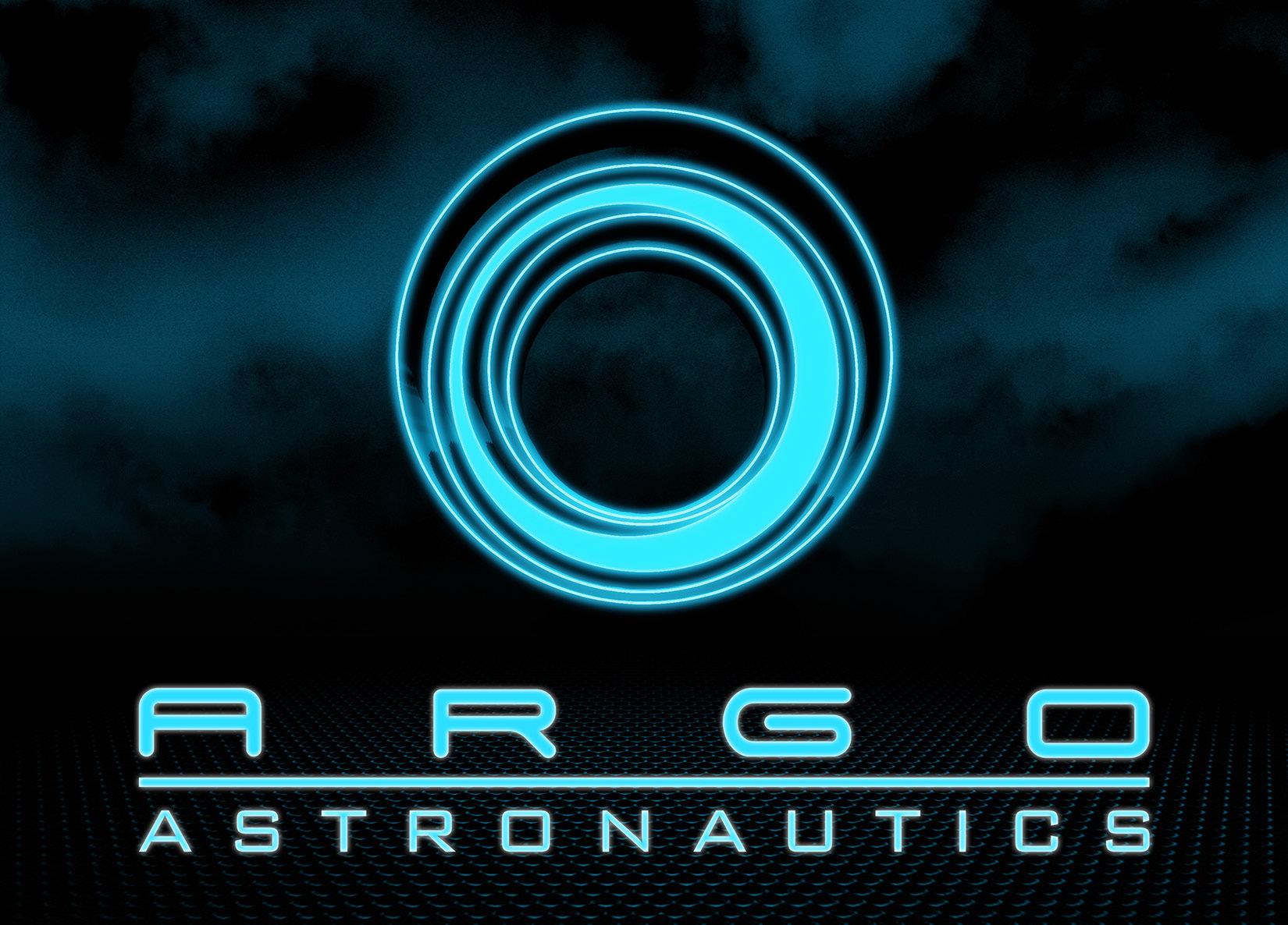 Portfolio: Argo Astronautics