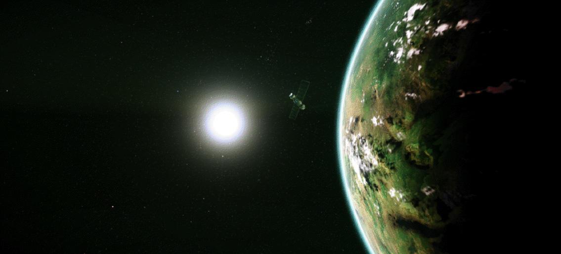 Przewodnik Galaktyczny: system Kellog