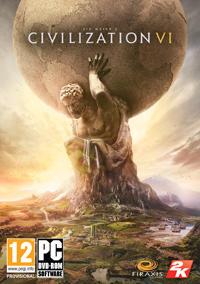 Civilization VI - giveaway