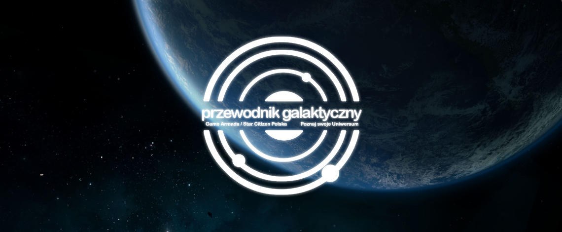 Przewodnik Galaktyczny: system Cano