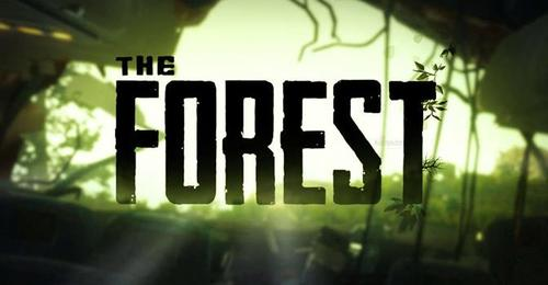 Giveaway - The Forest
