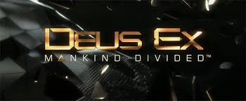 Deus Ex: Mankind Divided - kod Steam