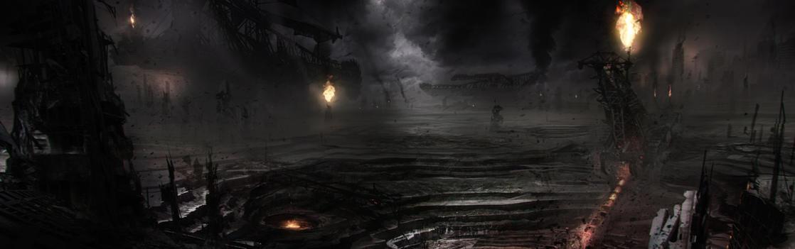 Przewodnik Galaktyczny: system Caliban