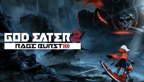 Coś na zabicie nudy - GOD EATER 2 Rage Burst