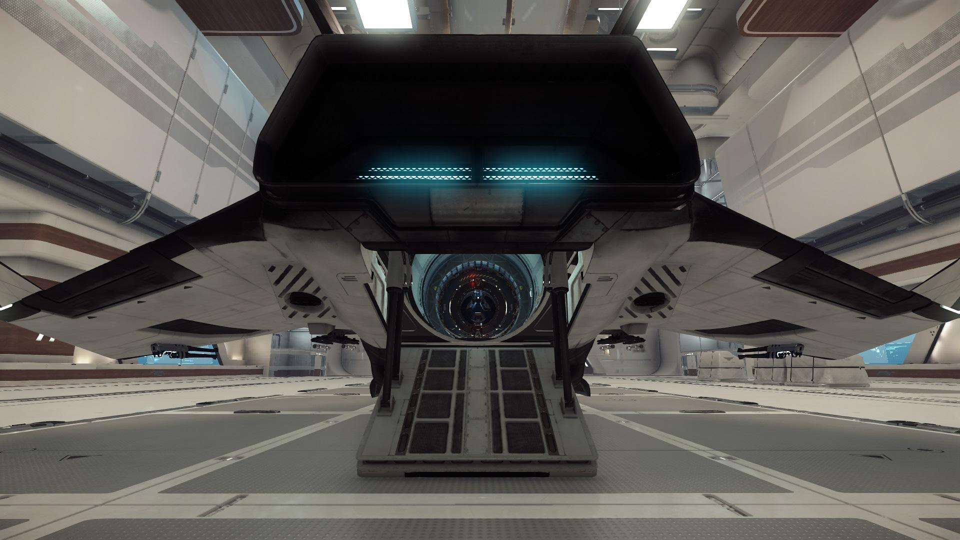 Avenger rampa (emp)