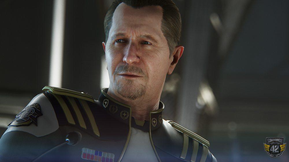 Admirał Ernst Bishop