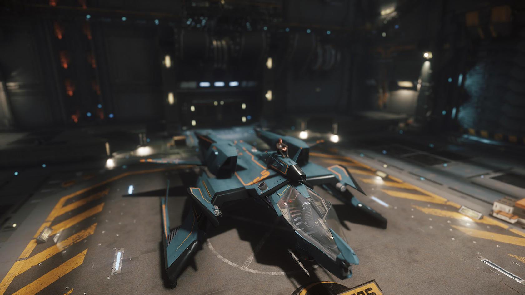Mustang beta