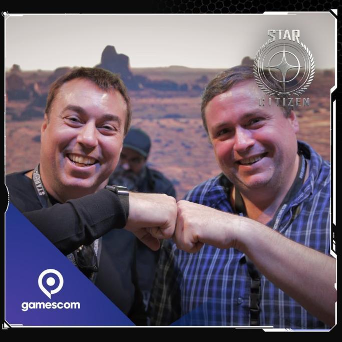 Gamescom 2017 - 23.08.2017