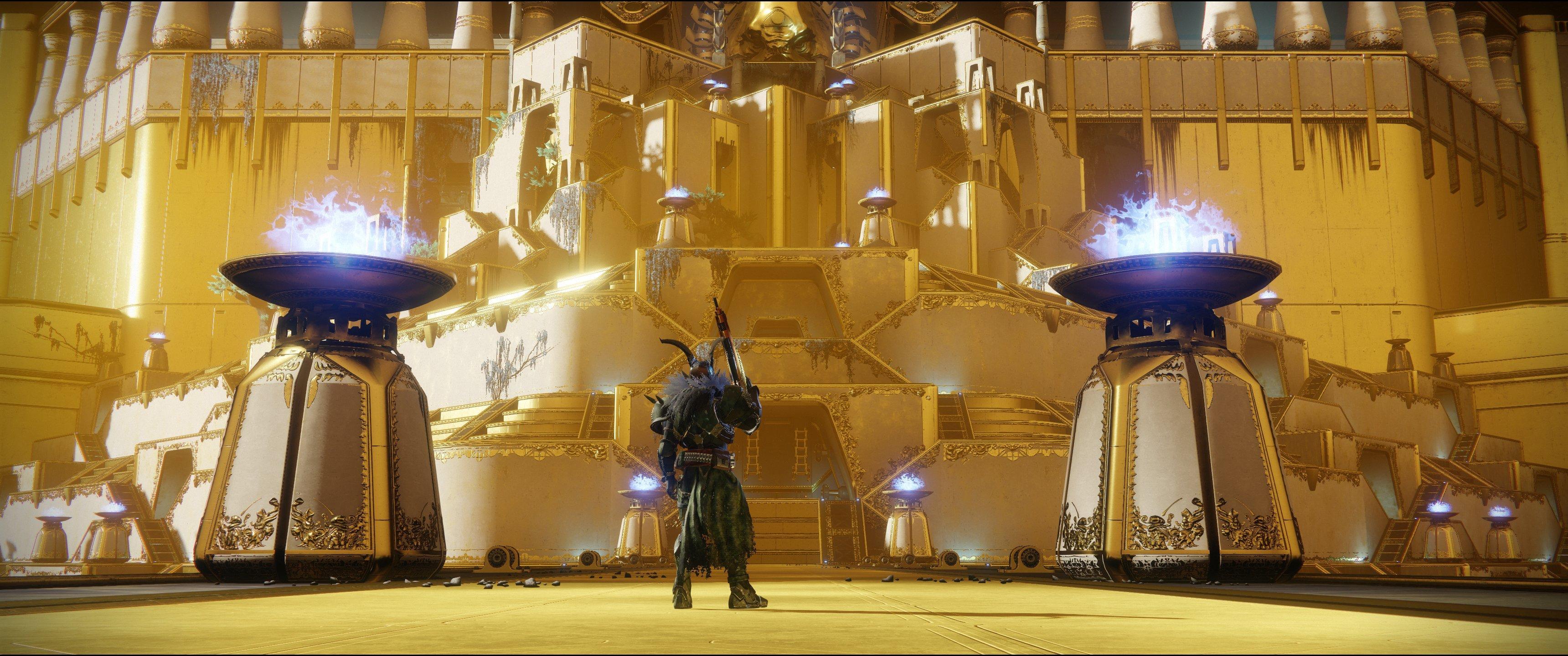 Destiny 2 - Leviathan