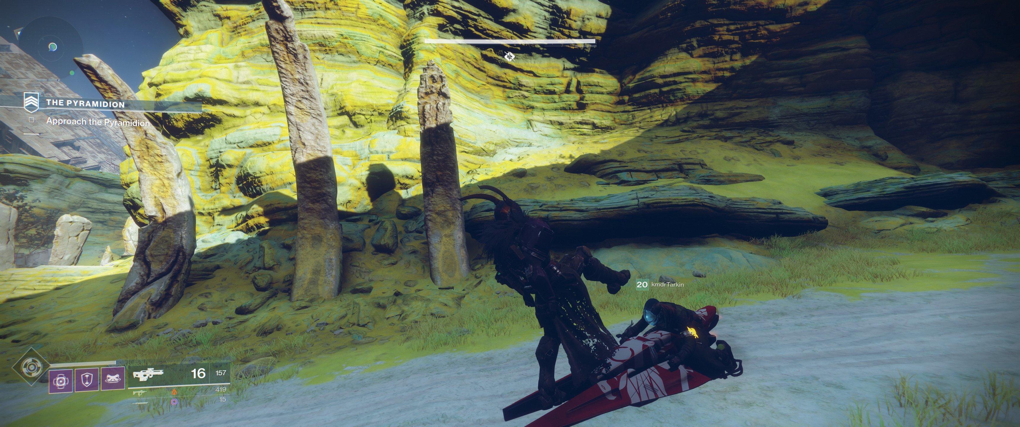 Destiny 2 - Ministerstwo Głupich Kroków kontratakuje