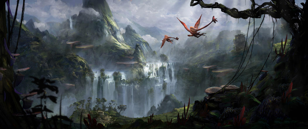 Dżungla na Oso II