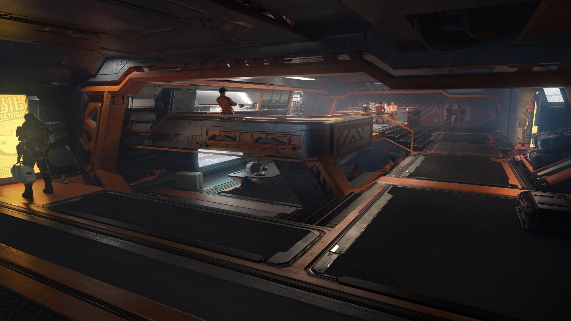Consolidated Outland Pioneer - mesa