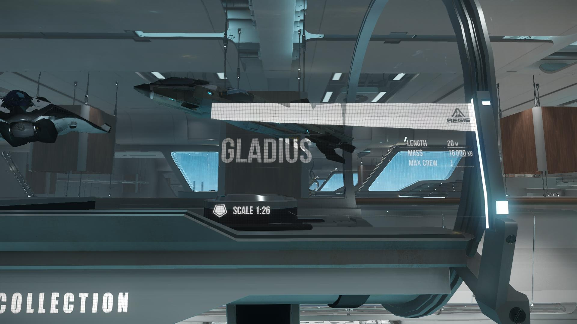 Takuetsu Gladius