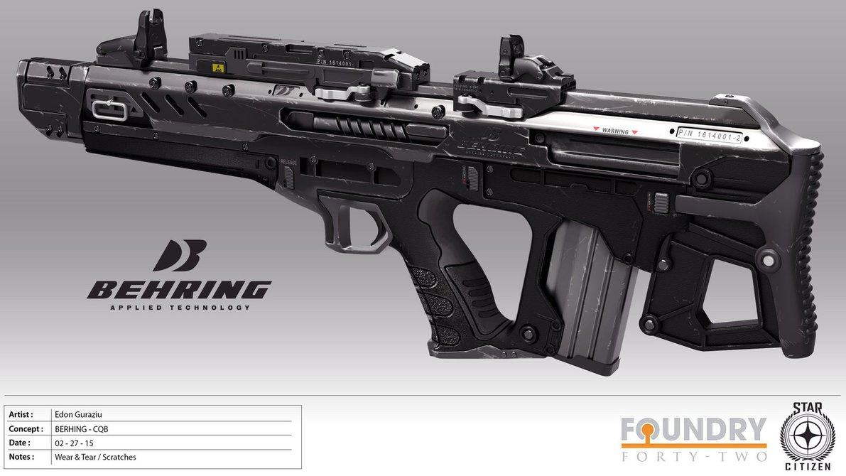 Behring concept