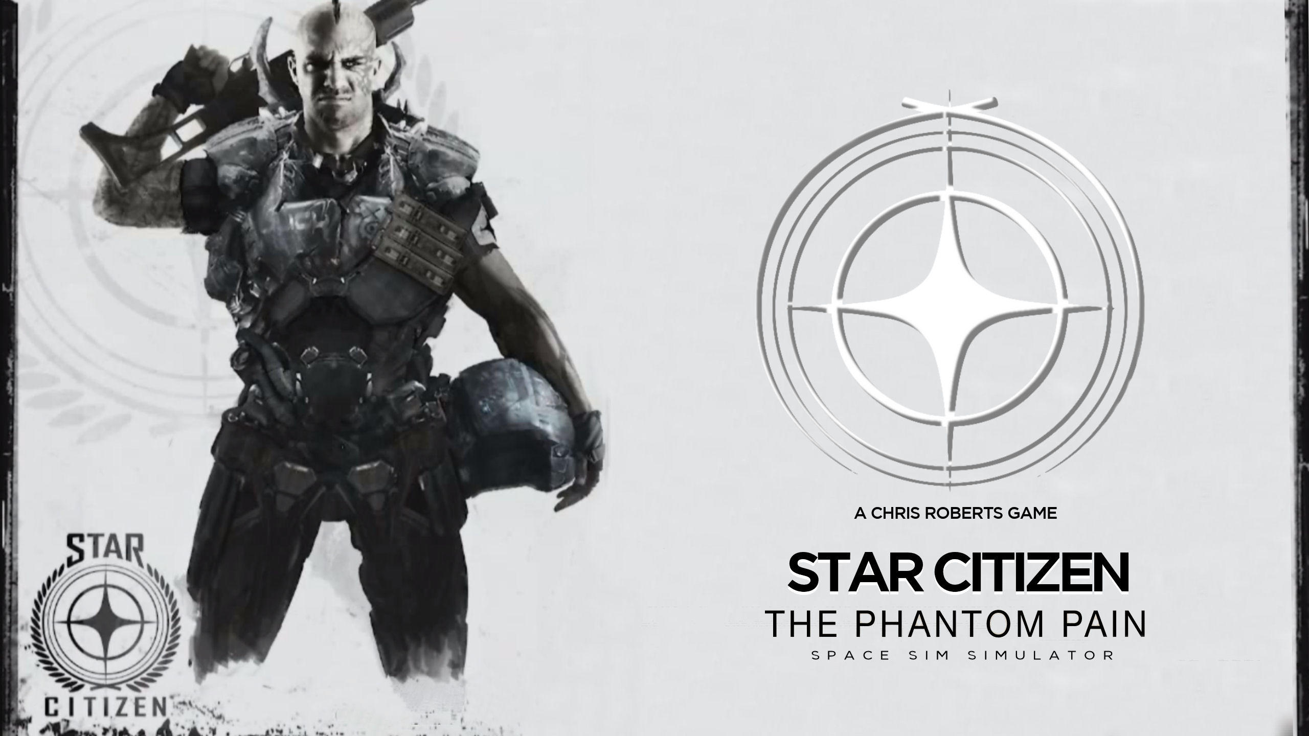 Star Citizen - The Phantom Pain