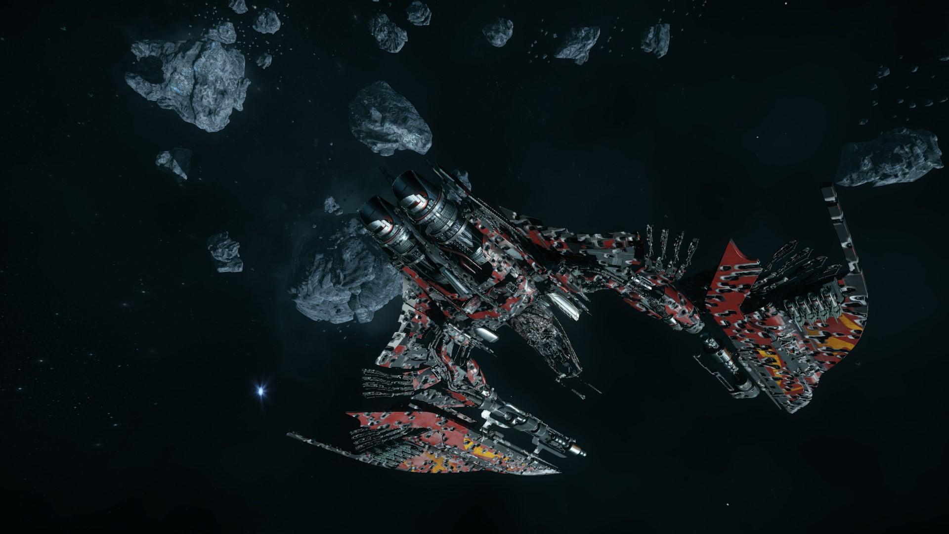 Bliskie spotkanie trzeciego stopnia z asteroidą?