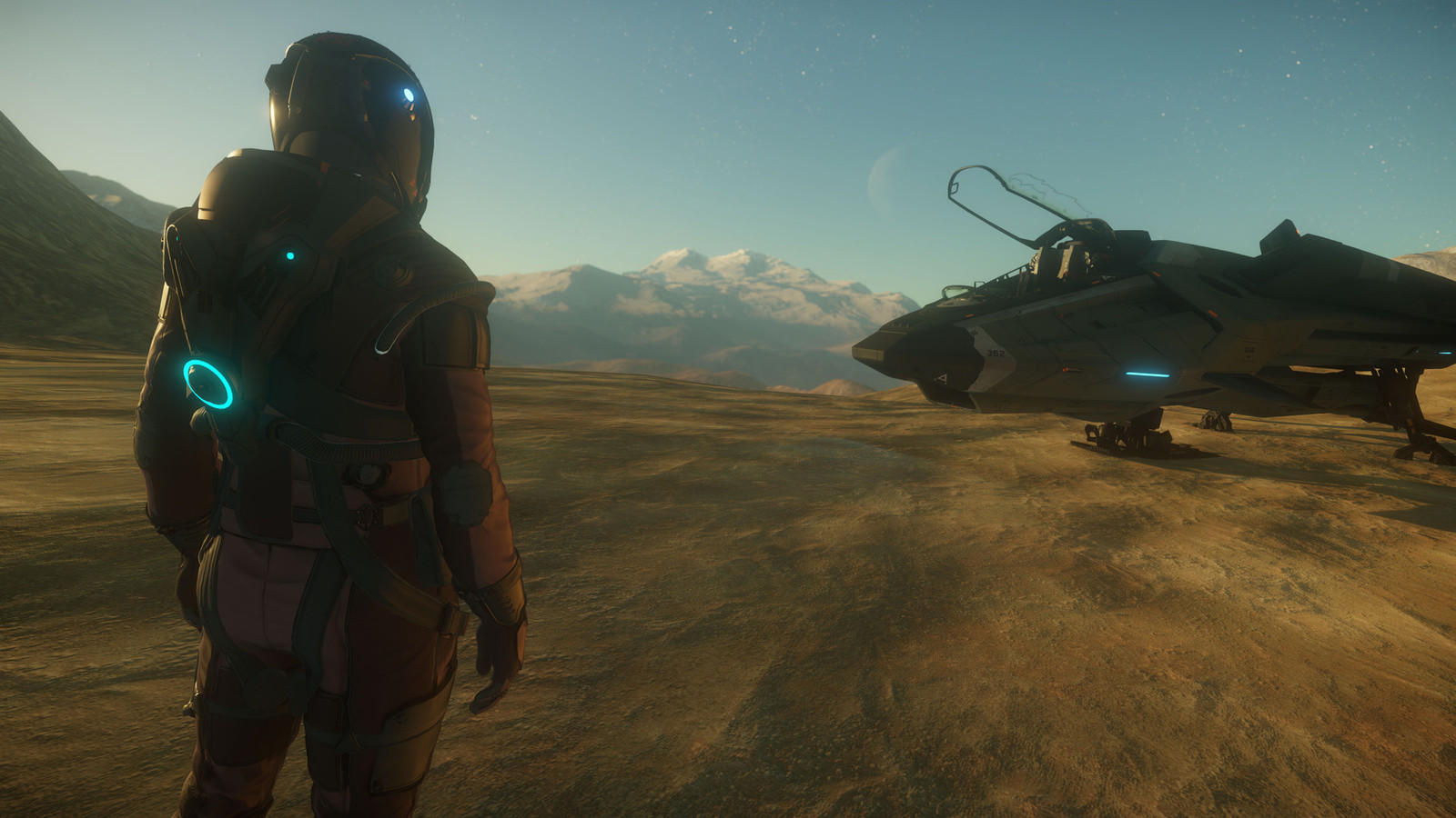 6. Star Citizen 2.7