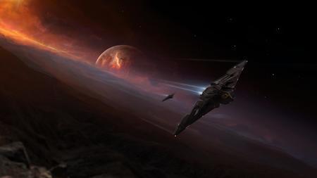 Eclipse Nighthawk