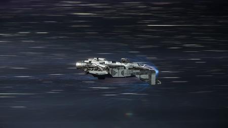 Cutlass Black quantum travel