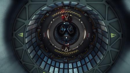 Avenger generator pola EMP