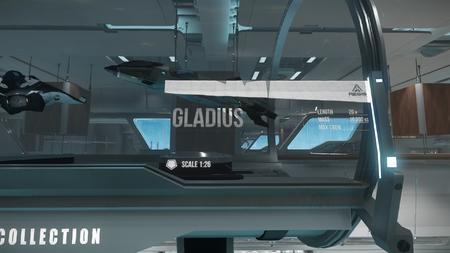 Gladius 1