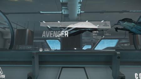Avenger 1
