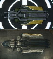 Aurora - stara vs nowa