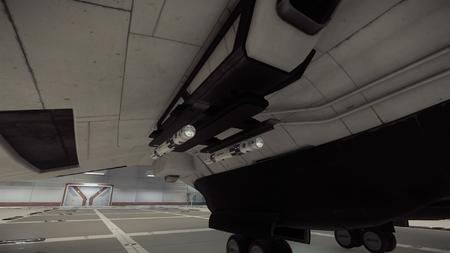 Avenger platforma z rakietami