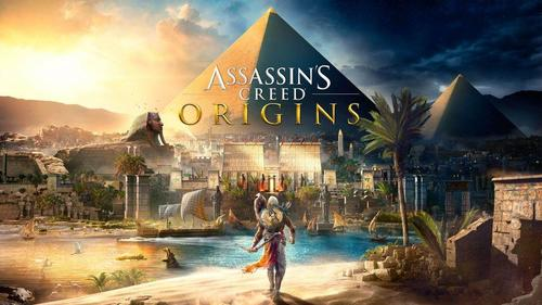 Assassins Creed Origins (Uplay)