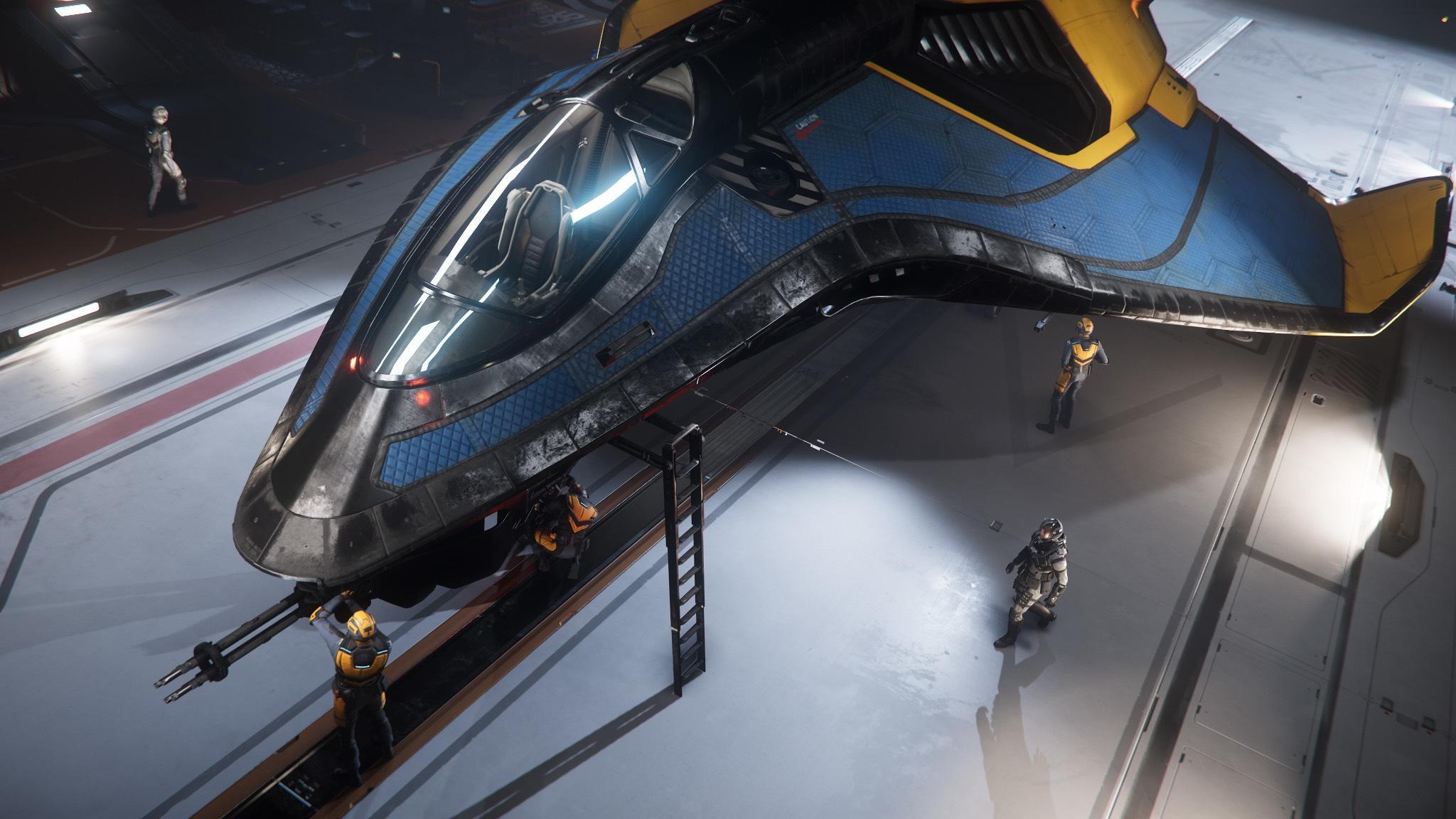 Avenger Titan Renegade - Front
