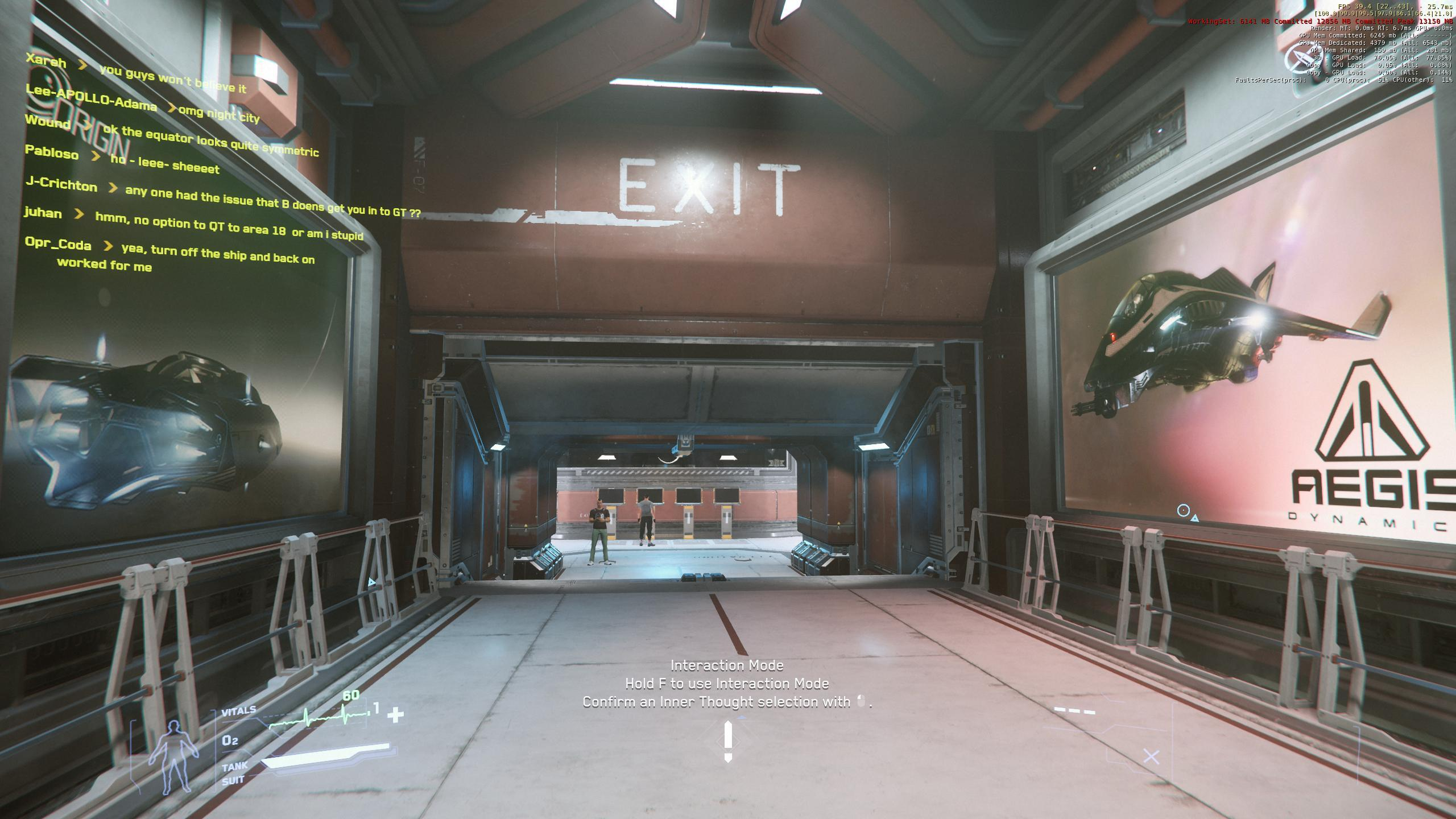 ArcCorp Area 18