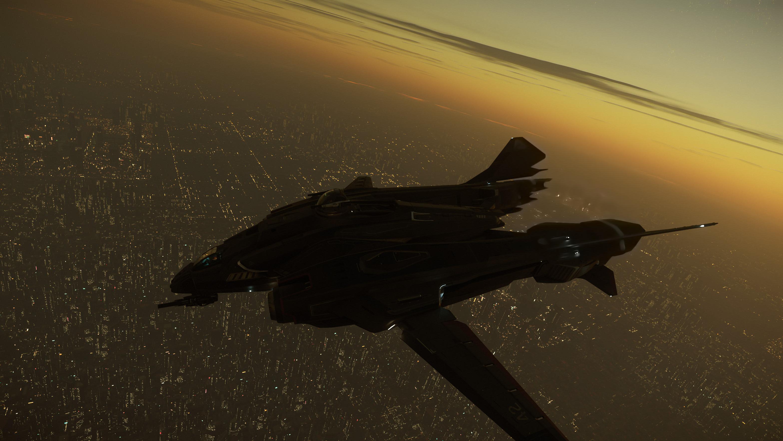 ArcCorp - panorama