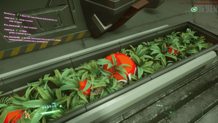 ArcCorp - kosmiczny pomidor? :D
