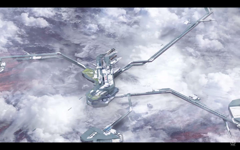 ORISON - concept 01