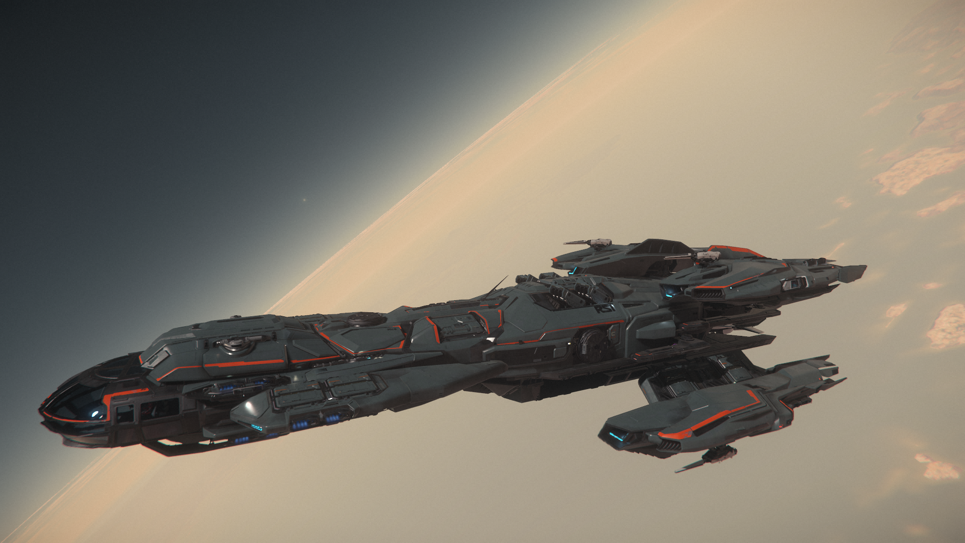 Constellation Aquila