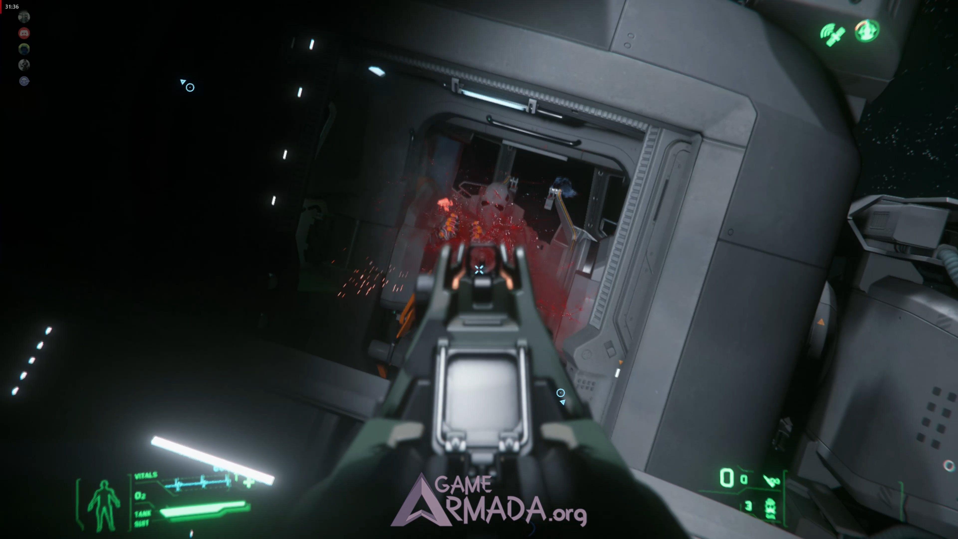 Abordaż HammerHeada! v2 - oczyszczanie wieżyczki