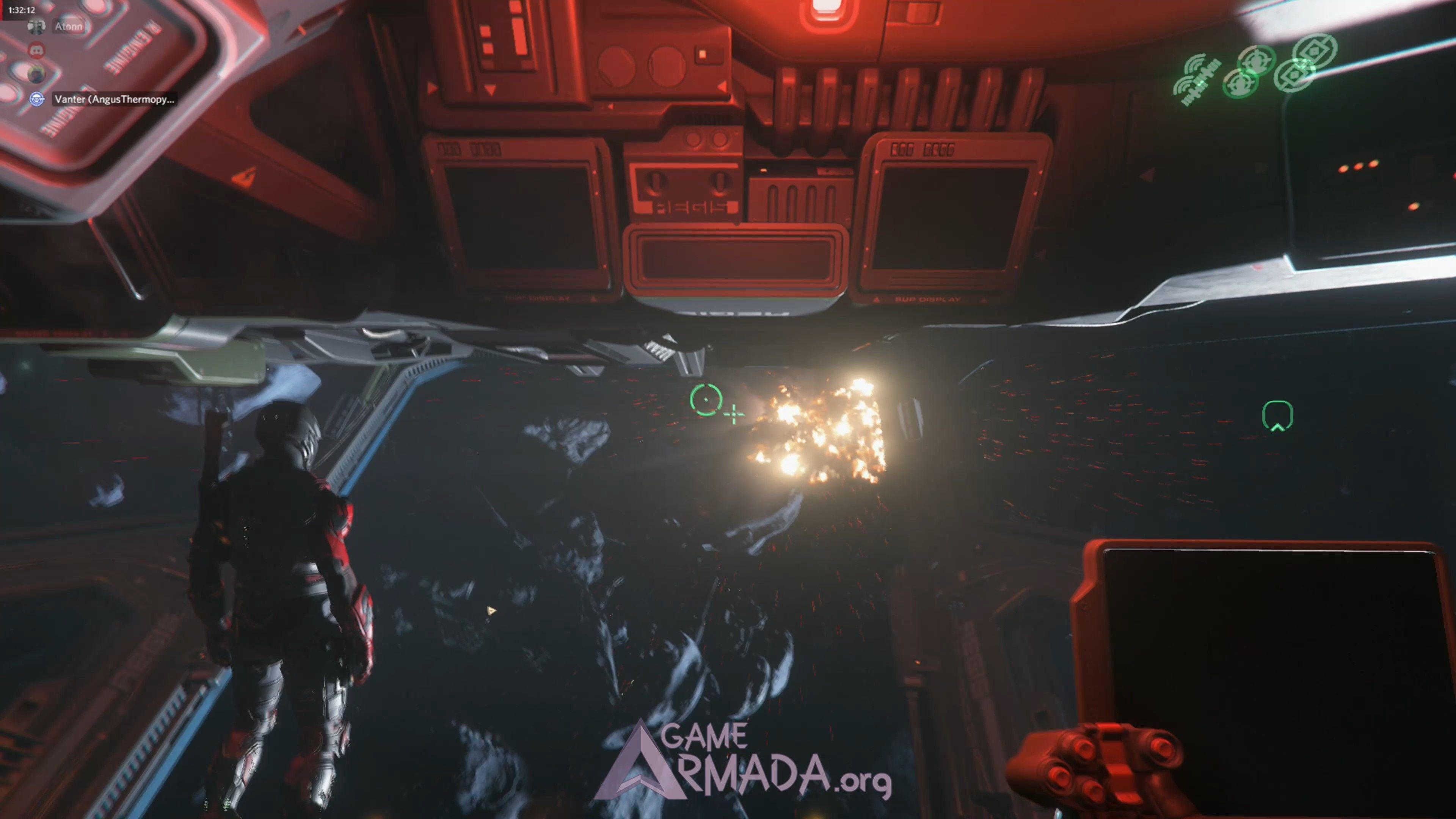 Abordaż HammerHeada! v2 - GrimHEX