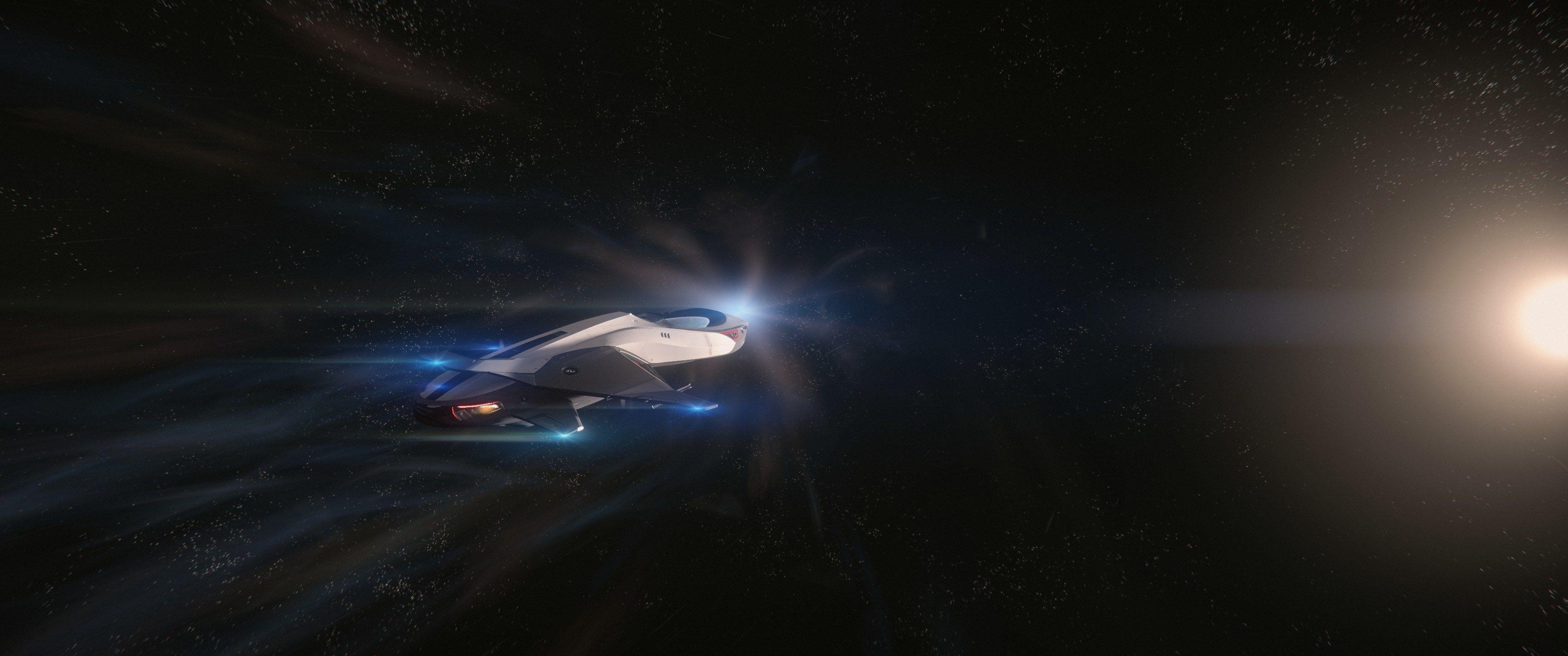 Origin 85X