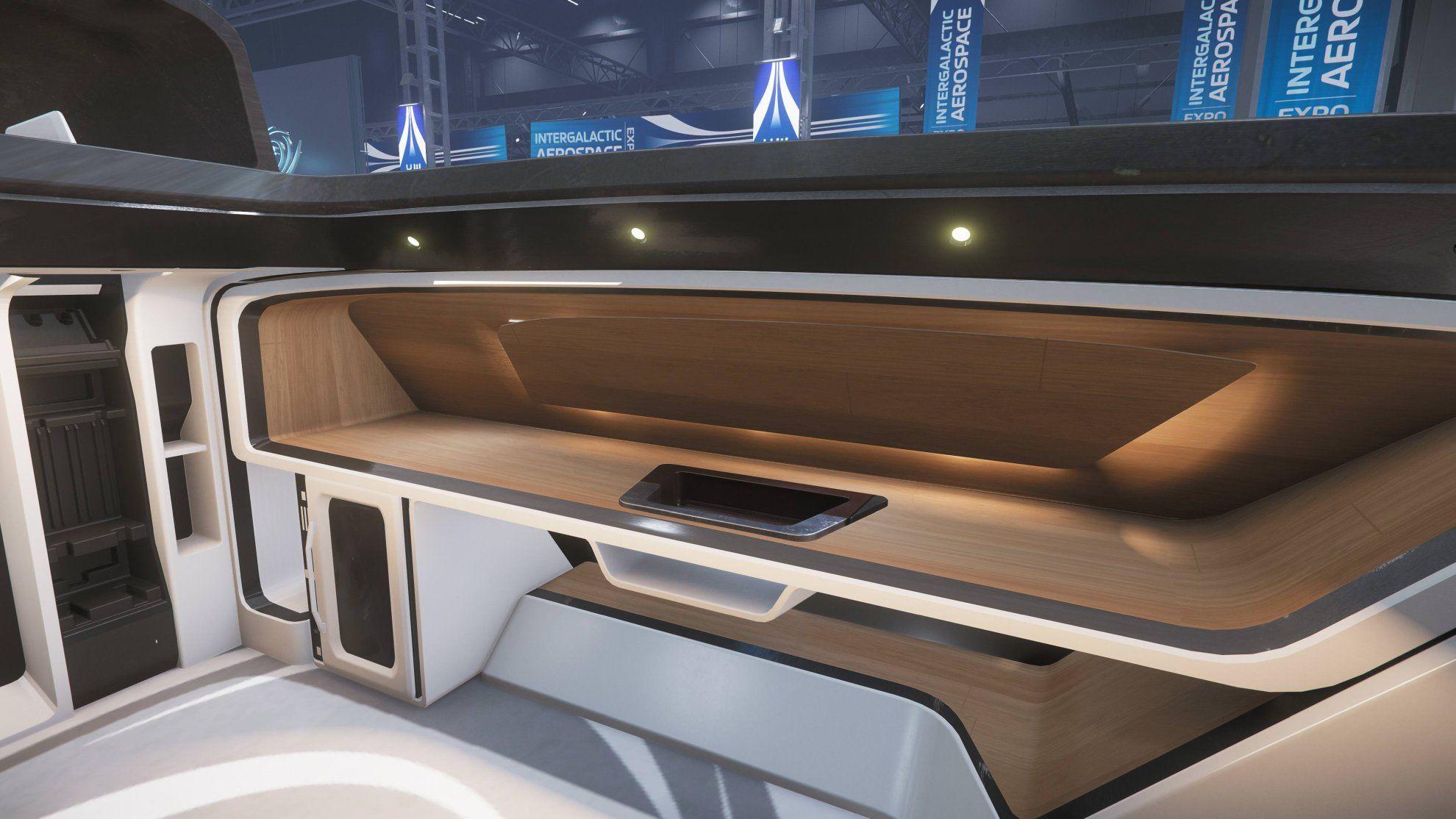 Origin 300i - Expo 2948