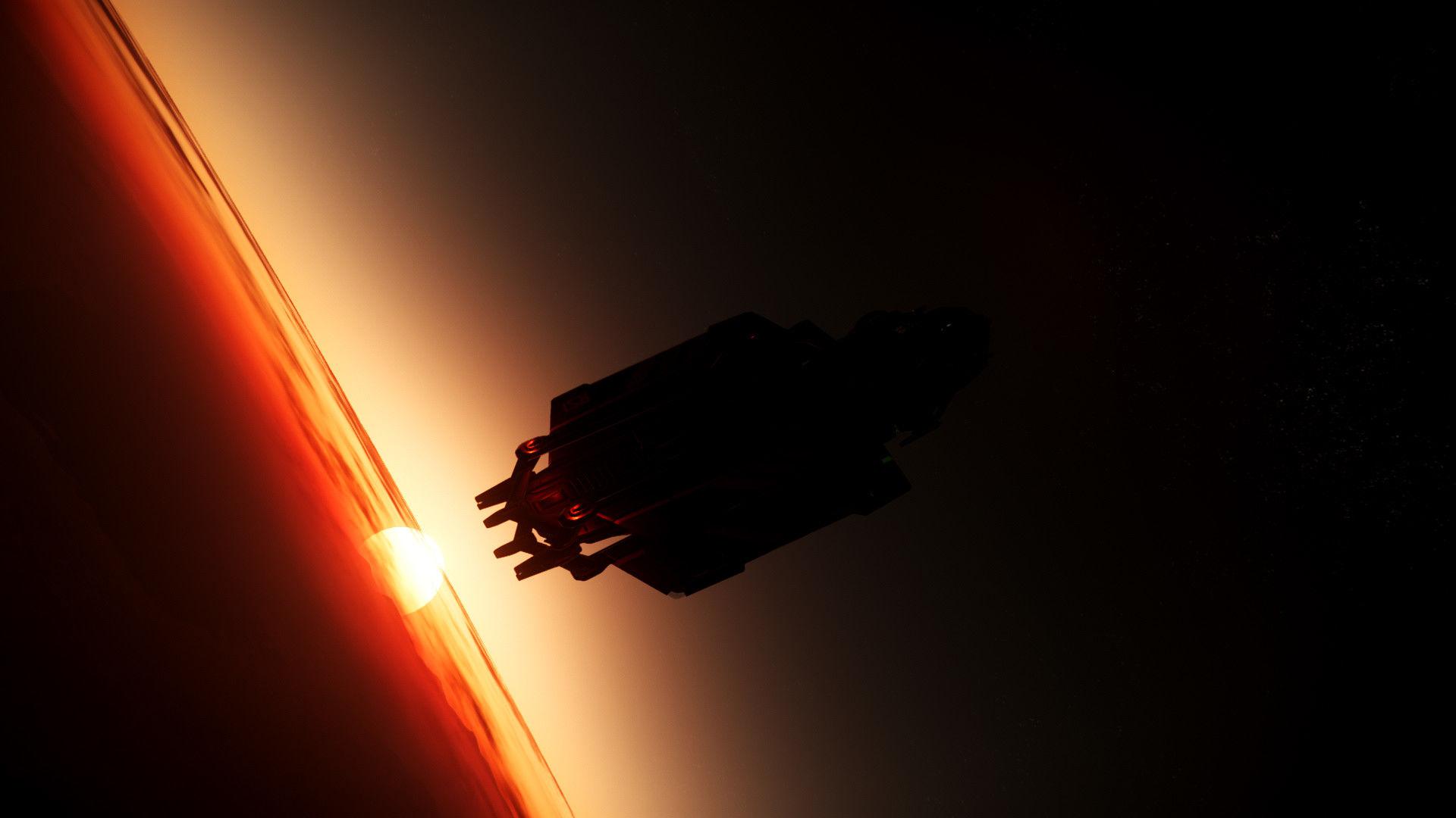 Na orbitę
