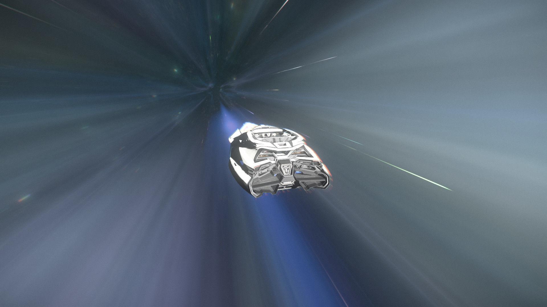 Origin 890 Jump | w QT